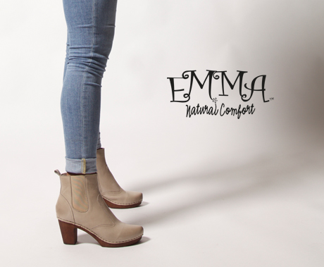 Emma, casual, shoes, woman,